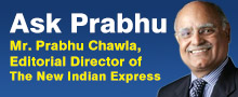 Ask Prabhu
